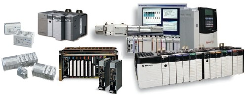 Allen Bradley Family of PLCs